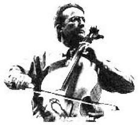 El violonchelo